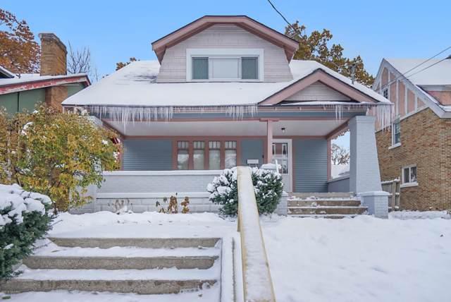 1306 Alexander Street SE, Grand Rapids, MI 49506 (MLS #19054914) :: JH Realty Partners