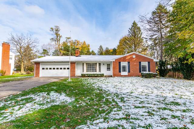 974 Collindale Avenue NW, Grand Rapids, MI 49504 (MLS #19054916) :: JH Realty Partners