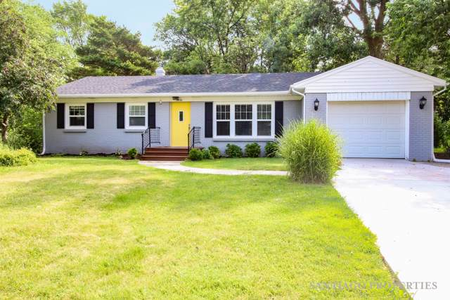 3456 Fuller Avenue SE, Grand Rapids, MI 49508 (MLS #19054924) :: JH Realty Partners