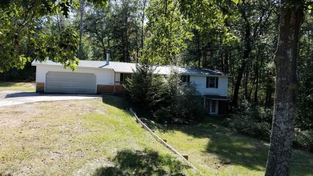 12289 Us-10, Evart, MI 49631 (MLS #19054940) :: Deb Stevenson Group - Greenridge Realty