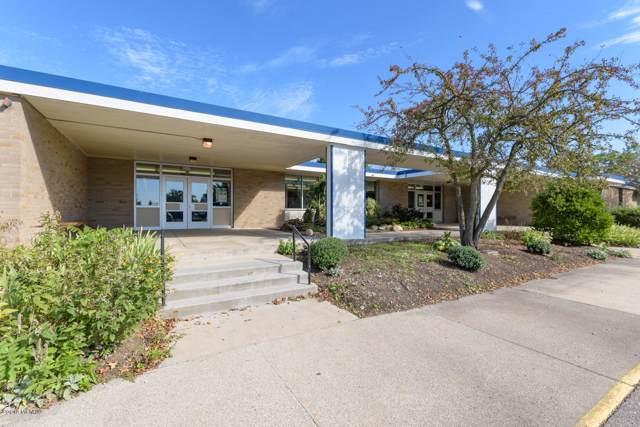 4221 E Milham Avenue, Portage, MI 49002 (MLS #19054956) :: Matt Mulder Home Selling Team