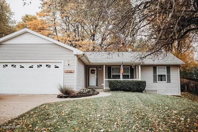 3095 Belle Chase Boulevard, Kalamazoo, MI 49009 (MLS #19054970) :: Matt Mulder Home Selling Team
