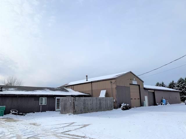 8612 Stevensville-Baroda Road, Baroda, MI 49101 (MLS #19054986) :: CENTURY 21 C. Howard