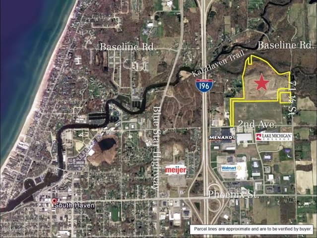 210 71 1/2 Street, South Haven, MI 49090 (MLS #19054996) :: Deb Stevenson Group - Greenridge Realty