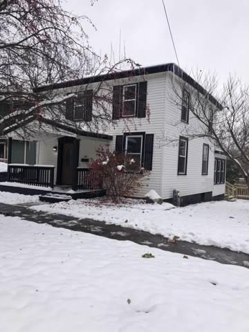 301 Portage Avenue, Three Rivers, MI 49093 (MLS #19055017) :: JH Realty Partners
