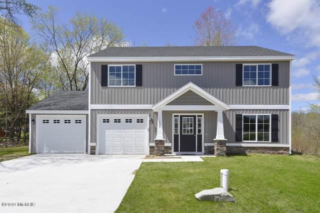 Lot 31 Ridge Water Drive, Sparta, MI 49345 (MLS #19055033) :: Deb Stevenson Group - Greenridge Realty