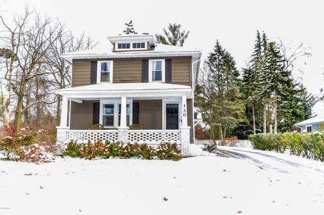 130 Lakeside Drive NE, Grand Rapids, MI 49503 (MLS #19055045) :: Deb Stevenson Group - Greenridge Realty