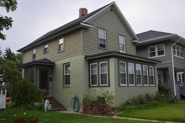 1525 Niles Avenue, St. Joseph, MI 49085 (MLS #19055047) :: JH Realty Partners