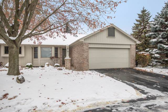 3062 Kay Drive SE -, Grand Rapids, MI 49508 (MLS #19055063) :: JH Realty Partners