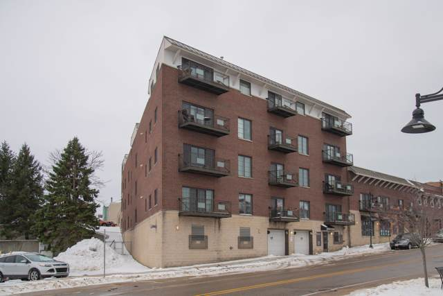 516 Williams Street #2, South Haven, MI 49090 (MLS #19055064) :: Deb Stevenson Group - Greenridge Realty