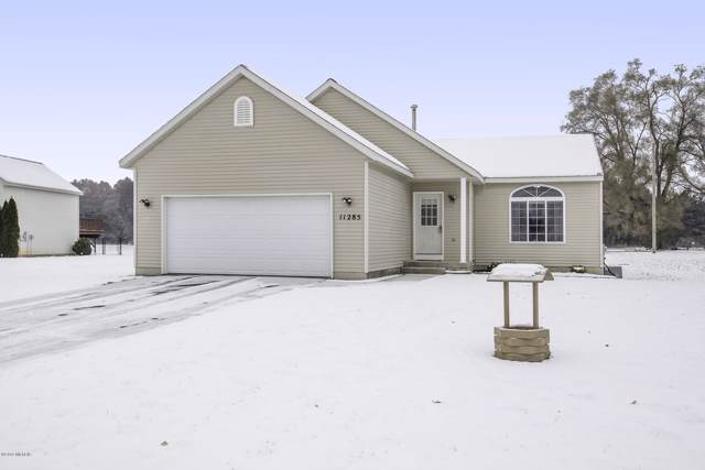 11285 Meadow Wood Circle, Greenville, MI 48838 (MLS #19055067) :: CENTURY 21 C. Howard