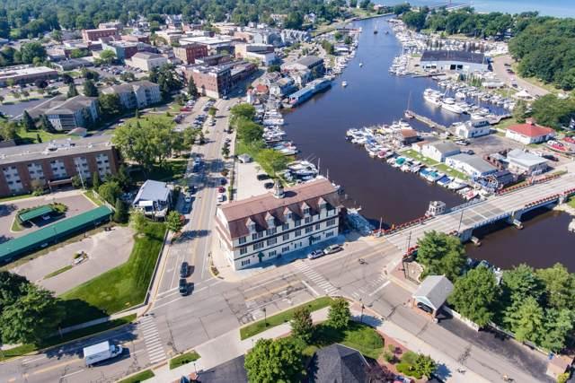 532 Dyckman Avenue Unit 9, South Haven, MI 49090 (MLS #19055071) :: Deb Stevenson Group - Greenridge Realty