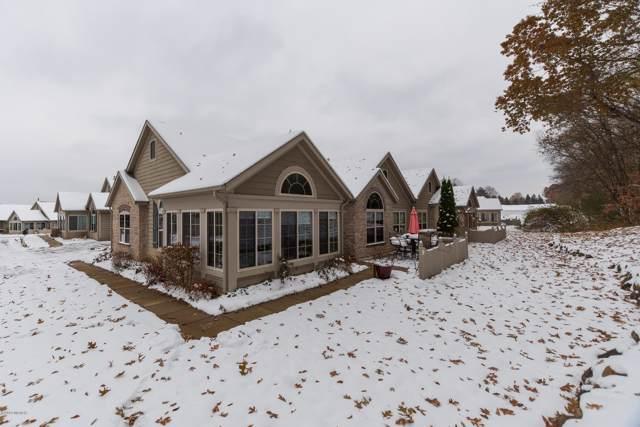 2645 Bluestone Circle Circle A, Kalamazoo, MI 49009 (MLS #19055074) :: Matt Mulder Home Selling Team