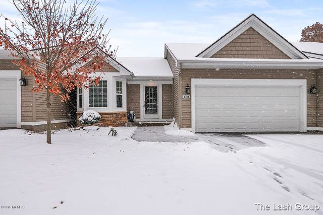 4404 Buttercup Run NE #41, Comstock Park, MI 49321 (MLS #19055082) :: JH Realty Partners