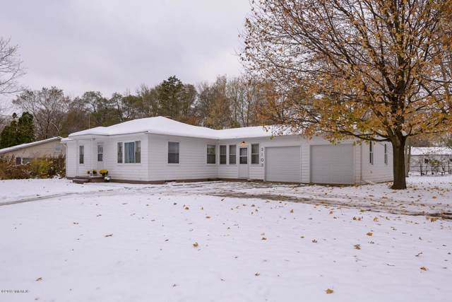 3103 Mt. Olivet Road, Kalamazoo, MI 49004 (MLS #19055085) :: Deb Stevenson Group - Greenridge Realty