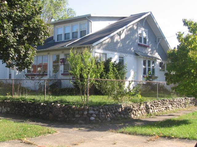 39 Massachusetts Avenue, Battle Creek, MI 49017 (MLS #19055087) :: CENTURY 21 C. Howard
