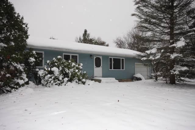 35103 64th Avenue, Paw Paw, MI 49079 (MLS #19055123) :: Deb Stevenson Group - Greenridge Realty