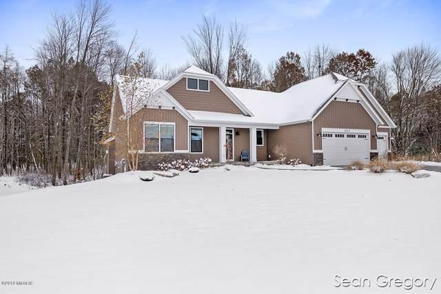 6318 Eaglewood Drive, Hudsonville, MI 49426 (MLS #19055142) :: Deb Stevenson Group - Greenridge Realty