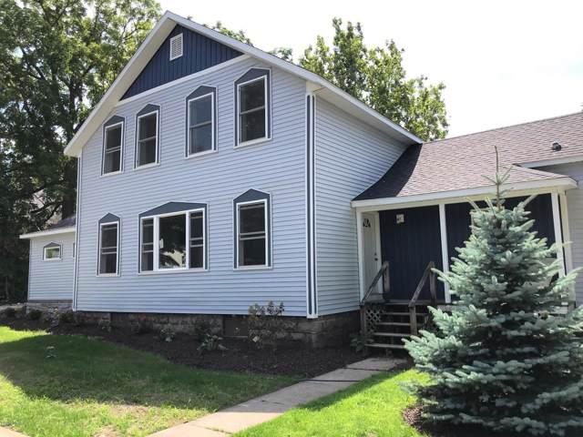 624 Erie Street, South Haven, MI 49090 (MLS #19055152) :: Deb Stevenson Group - Greenridge Realty