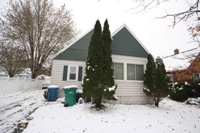 1713 E Cork Street, Kalamazoo, MI 49001 (MLS #19055164) :: Deb Stevenson Group - Greenridge Realty