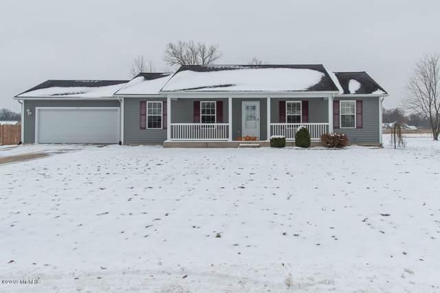 1034 Taylor Drive, Plainwell, MI 49080 (MLS #19055220) :: Matt Mulder Home Selling Team