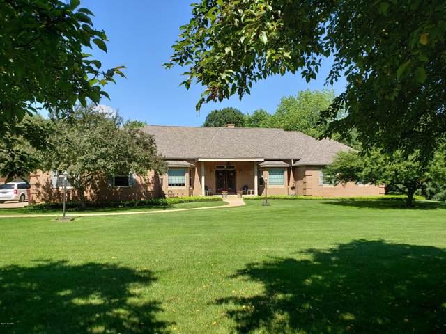 121 Briars Farm Lane, Battle Creek, MI 49017 (MLS #19055248) :: Deb Stevenson Group - Greenridge Realty