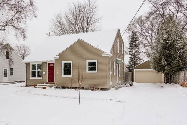 1347 Northlawn Street NE, Grand Rapids, MI 49505 (MLS #19055266) :: CENTURY 21 C. Howard