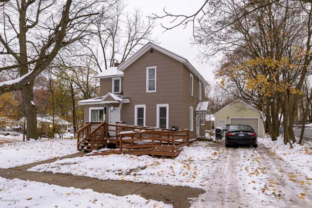 503 Phelps Avenue, Kalamazoo, MI 49048 (MLS #19055336) :: CENTURY 21 C. Howard