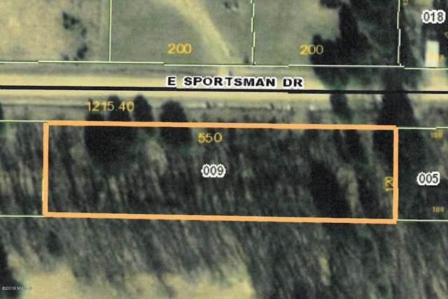 6532 E Sportsman Drive, White Cloud, MI 49349 (MLS #19055366) :: CENTURY 21 C. Howard