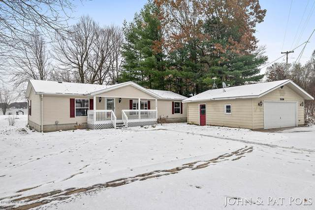 15320 Meddler Avenue NE, Gowen, MI 49326 (MLS #19055407) :: JH Realty Partners