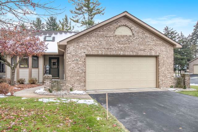 2198 Jonathan Court SW #72, Byron Center, MI 49315 (MLS #19055436) :: JH Realty Partners
