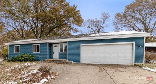 15922 Cedar Avenue, Grand Haven, MI 49417 (MLS #19055452) :: Deb Stevenson Group - Greenridge Realty