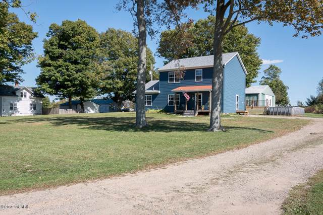 6860 7 1/2 Mile Road, Burlington, MI 49029 (MLS #19055455) :: Deb Stevenson Group - Greenridge Realty