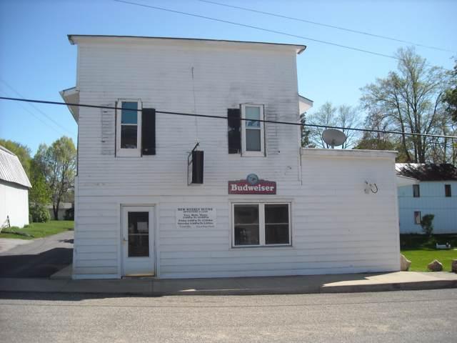 121 W Hakes Street, Montgomery, MI 49255 (MLS #19055502) :: CENTURY 21 C. Howard