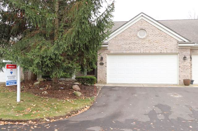 3844 Old Elm Drive SE #66, Kentwood, MI 49512 (MLS #19055598) :: JH Realty Partners