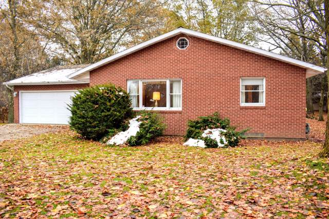 50119 David Drive, Dowagiac, MI 49047 (MLS #19055599) :: JH Realty Partners