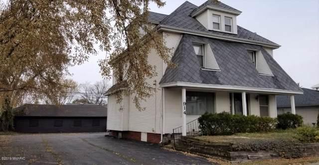 Address Not Published, St. Joseph, MI 49085 (MLS #19055629) :: Deb Stevenson Group - Greenridge Realty