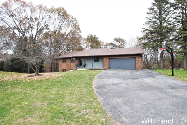 6712 Juneview Drive NE, Rockford, MI 49341 (MLS #19055637) :: JH Realty Partners