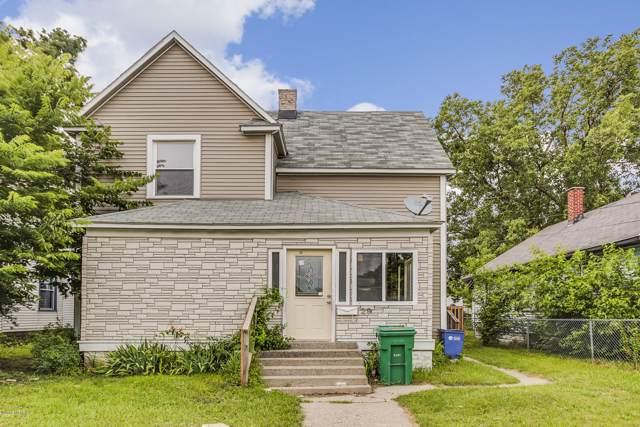 29 Putnam Street SW, Grand Rapids, MI 49507 (MLS #19055644) :: JH Realty Partners