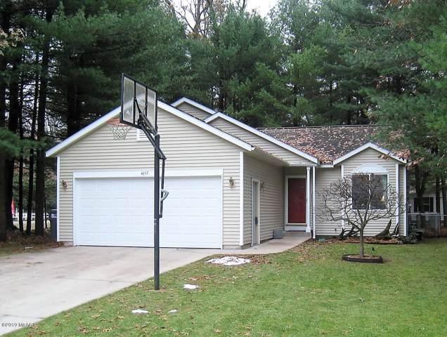 4657 Pine Hollow Road, Muskegon, MI 49442 (MLS #19055660) :: Deb Stevenson Group - Greenridge Realty