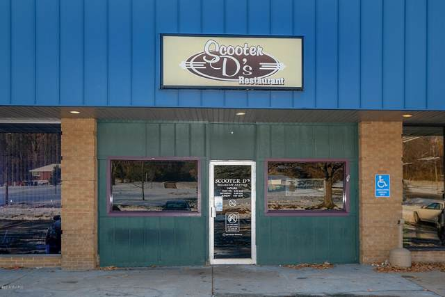 724 Shoppers Lane, Kalamazoo, MI 49004 (MLS #19055692) :: JH Realty Partners