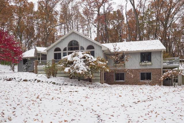 14945 22 1/2 Mile Road, Marshall, MI 49068 (MLS #19055723) :: Deb Stevenson Group - Greenridge Realty