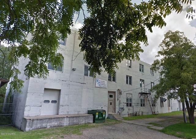 1811-1901 Factory Street, Kalamazoo, MI 49001 (MLS #19055802) :: JH Realty Partners