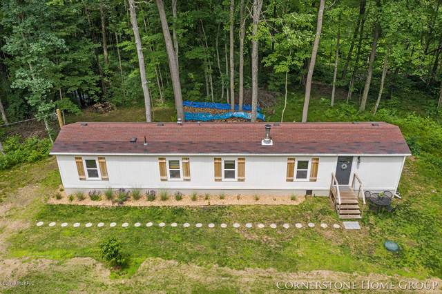 8360 Johnson Road, Belding, MI 48809 (MLS #19055805) :: Deb Stevenson Group - Greenridge Realty