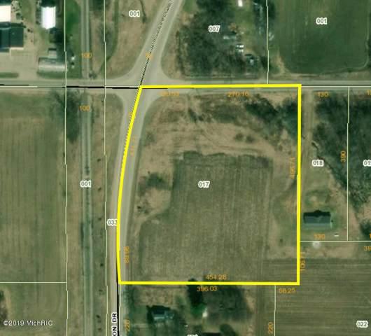 11286 S M-37, Grant, MI 49327 (MLS #19055813) :: Deb Stevenson Group - Greenridge Realty