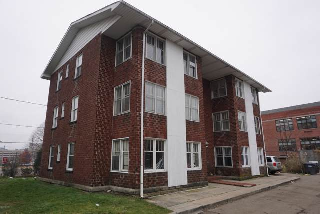 210 Old Orchard Place, Kalamazoo, MI 49007 (MLS #19055835) :: JH Realty Partners