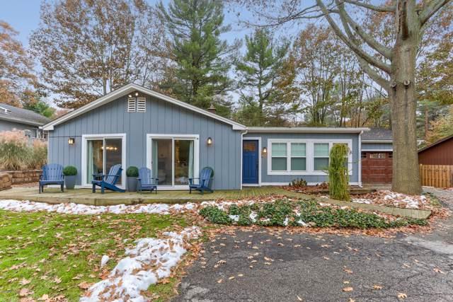 2370 Orchard Avenue, Holland, MI 49424 (MLS #19055836) :: Matt Mulder Home Selling Team