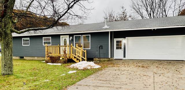 1499 Hahn Road, Manistee, MI 49660 (MLS #19055845) :: Deb Stevenson Group - Greenridge Realty