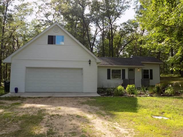 3125 Deer Lake Road, Harrison, MI 48625 (MLS #19055972) :: Deb Stevenson Group - Greenridge Realty