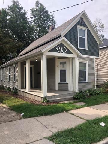 736 Baxter Street SE, Grand Rapids, MI 49503 (MLS #19056045) :: JH Realty Partners